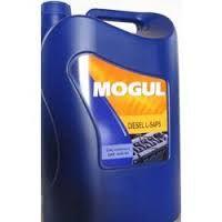 MOGUL DIESEL L-SAPS 10W-40 M - syntetický olej k mazání extrémně namáhaných naftových motorů