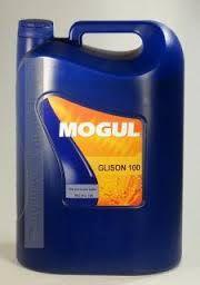 MOGUL GLISON 220 - olej k mazání vodících ploch,obráběcích strojů a převodů