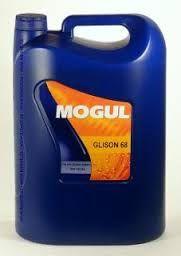 MOGUL GLISON 320 - olej k mazání vodících ploch,obráběcích strojů a převodů