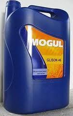 MOGUL GLISON 46 - olej k mazání vodících ploch,obráběcích strojů a převodů