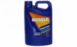 MOGUL SUPER STABIL 15W-40 - minerální olej k mazání benzinových i naftových motorů