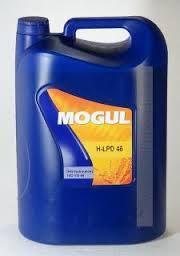 MOGUL H-LPD 46 - hydraulický olej s disperzními vlastnostmi