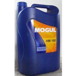 MOGUL MULTI 100 - multifunkční olej k mazání převodů,převodovek,ložisek,obráběcích strojů