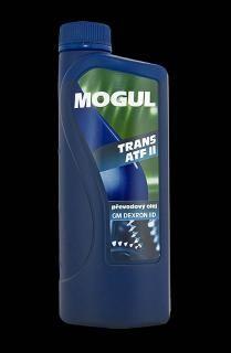 MOGUL TRANS ATF DII - olej pro automatické převodovky automobilů,autobusů a strojů