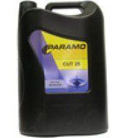 PARAMO TK22 - vysoce výkonný kalící olej určený pro rychlejší kalení