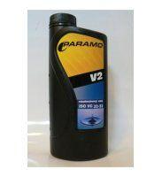 PARAMO V 2 - pro výplachy automobilových motorů při výměnách motorových olejů