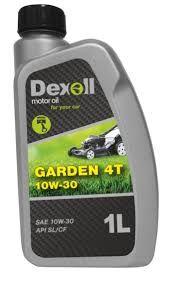Dexoll Garden 4T 10W-30 1L