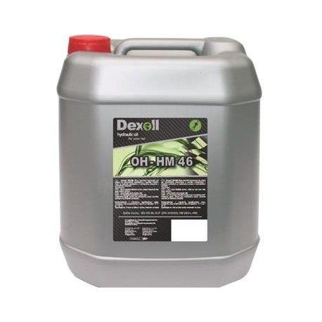 Dexoll OHHM 68 - 10 L