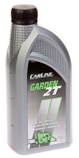 GARDEN 2T 1L Carline