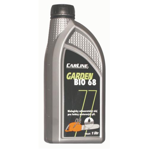 Garden BIO 68 - 1 L Carline