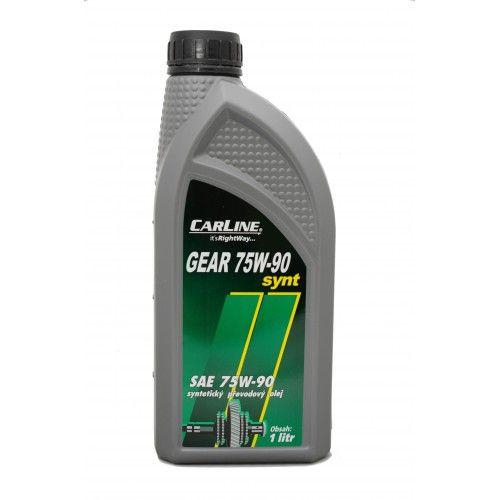 Gear 75W-90 Synt (PP75W-90 Synt) 1L Carline