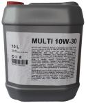 Multi 10W-30 - 10 L