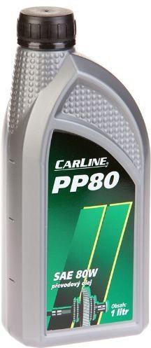 Carline Gear 80W (PP80 SAE 80W) 10L
