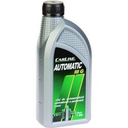 Carline AUTOMATIC III G 10 L