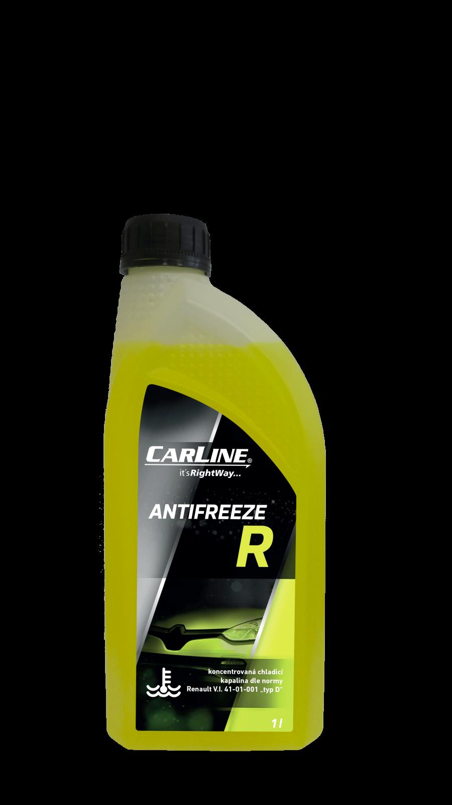 Carline Antifreeze R (MaXI D) 25 L