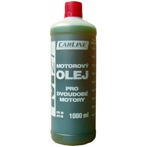 Motorový olej Carline M2T 1 L