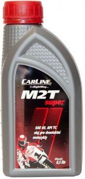 Motorový olej Carline M2T super 0,5 L
