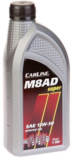 Carline M8AD 1 L