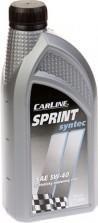 Motorový olej Carline SPRINT syntec 5W-40 - 1 L