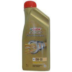 Castrol EDGE Titanium FST 0W-30 - 1 L