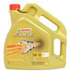 EDGE Titanium FST 5W-30 C3 - 4 L