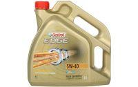 EDGE Titanium FST 5W-40 - 4 L