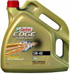 EDGE Titanium FST 5W-40 TD 4 L