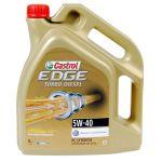EDGE Titanium FST 5W-40 TD 5 L