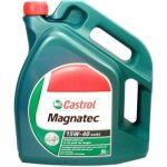 Magnatec 15W-40 A3/B4 - 5 L