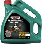 Magnatec Stop Start 5W - 30 A5 - 4 L