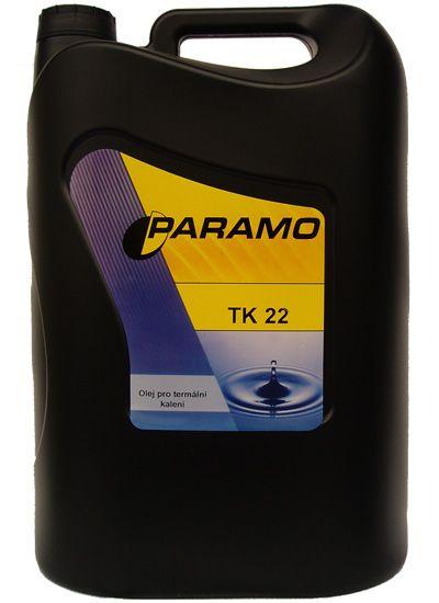 Paramo TK 22 - 10 L