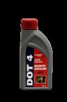 Brzdová kapalina DOT4 -  500 ml