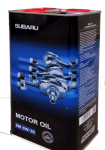 Motor OIL for Subaru  – 4l
