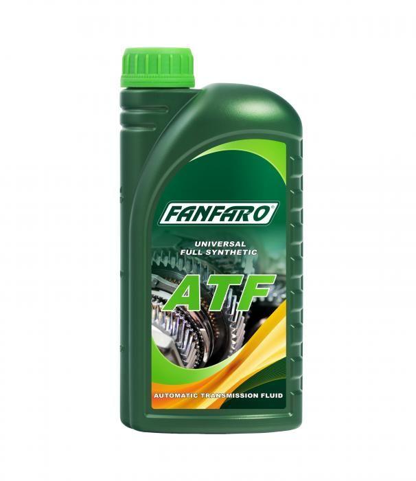 Fanfaro olej pro automatické převodovky ATF – 1l