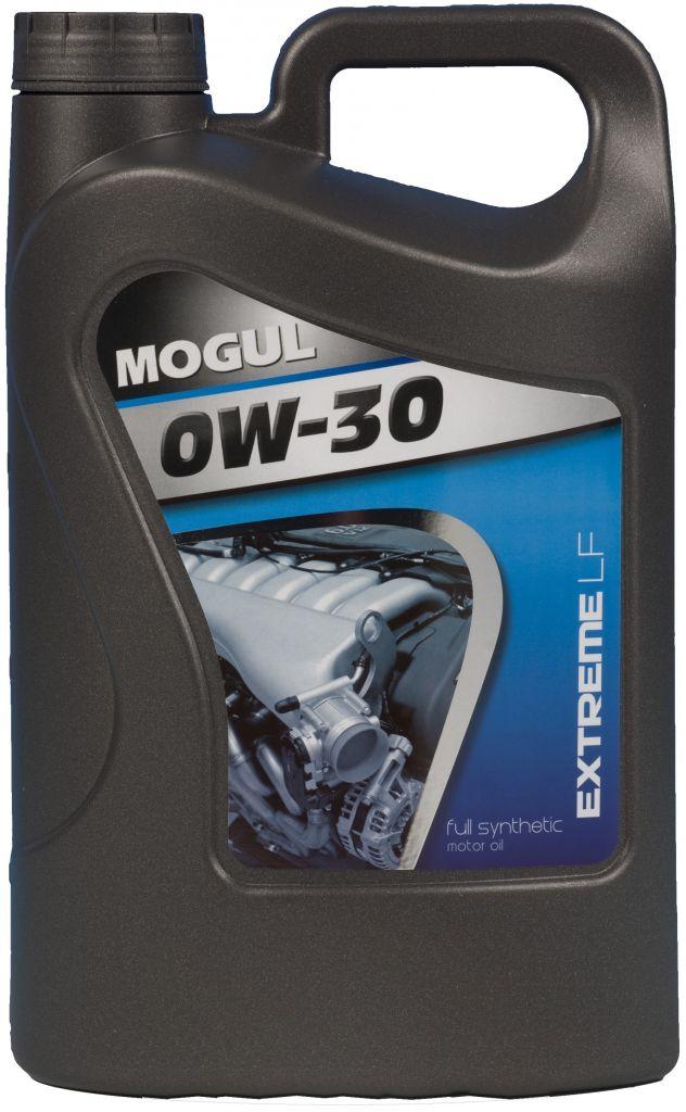 Mogul 0W-30 EXTREME LFII 4 L