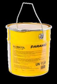 Alumatol – 8,6Kg Paramo