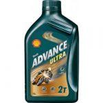 Shell Advance  ULTRA 2 -  12L