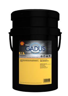 Shell Gadus S2 V220AC 2 - 18 Kg