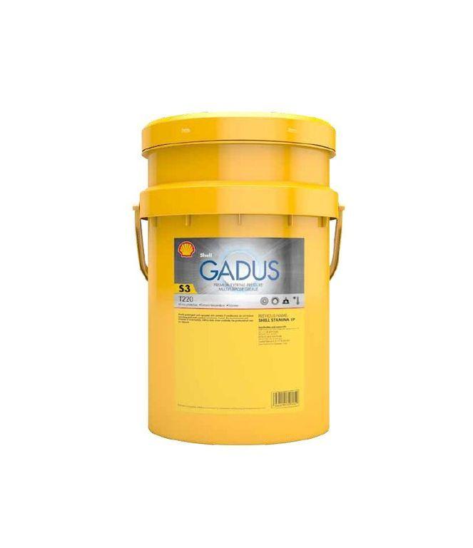 Shell Gadus S3 T220 2 - 18 Kg