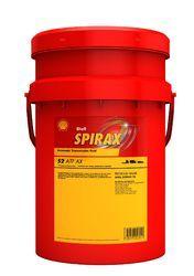 Shell Spirax S4 G 75W-90 – 20L