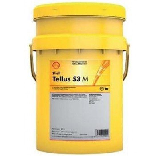Shell Tellus S3 M 32 – 20L
