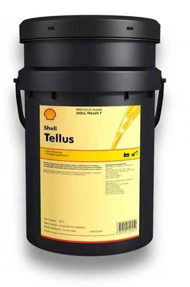 Shell Tellus S3 M 46 – 20L