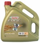EDGE 0W-20 Longlife lV - 4l
