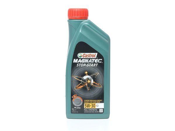 Castrol Magnatec Stop Start 5W - 30 C3 - 1 L